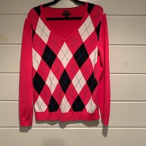 Sweater- Tommy Hilfiger
